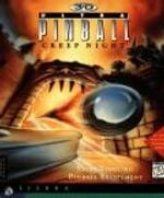 Jaquette 3D Ultra Pinball : Creep Night