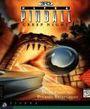 Jaquette 3D Ultra Pinball : Creep Night