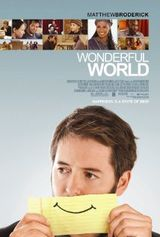 Affiche Wonderful World