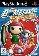 Jaquette Bomberman Hardball