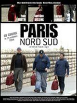 Affiche Paris Nord-sud