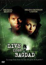 Affiche En direct de Bagdad
