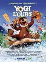 Affiche Yogi l'ours