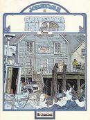 Couverture Greyshore Island - Jonathan, tome 11