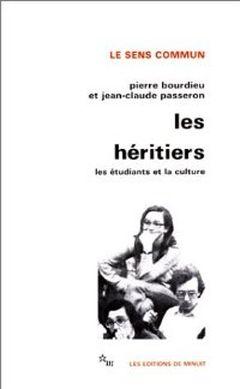 Couverture Les Héritiers