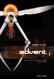 Couverture Advent