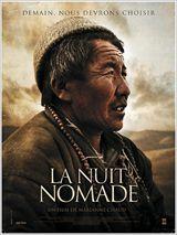 Affiche La Nuit nomade