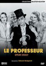 Affiche Le Professeur