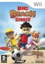 Jaquette Big Beach Sports