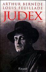Couverture Judex