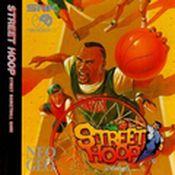 Jaquette Street Hoop