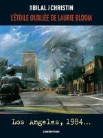 Couverture L'Étoile oubliée de Laurie Bloom, Los Angeles 1984