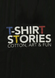 Affiche T-shirt Story
