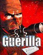 Jaquette Guerilla : Jagged Alliance 2