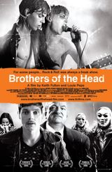 Affiche Brothers of the Head