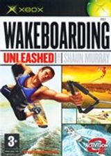 Jaquette Wakeboarding Unleashed Featuring Shaun Murray