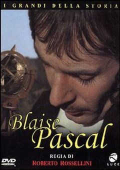 Affiche Blaise Pascal