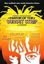 Affiche Mayor of the Sunset Strip