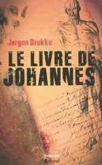 Couverture Le Livre de Johannes