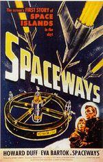 Affiche Spaceways