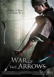 Affiche War of the Arrows