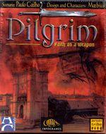 Jaquette Pilgrim