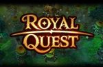 Jaquette Royal Quest