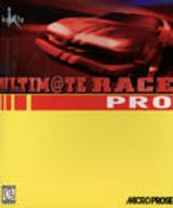 Jaquette Ultimate race pro