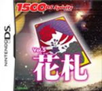 Jaquette 1500 DS Spirits Vol.5 : Hanafuda