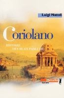 Couverture Coriolano