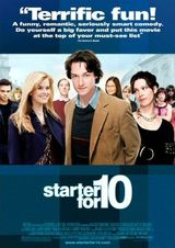 Affiche Starter for 10