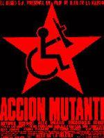 Affiche Action mutante