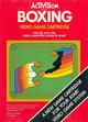Jaquette Boxing