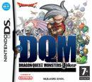 Jaquette Dragon Quest Monsters : Joker