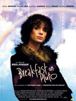 Affiche Breakfast on Pluto