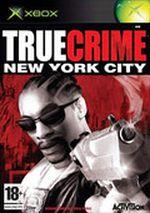 Jaquette True Crime : New York City