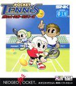 Jaquette Pocket Tennis