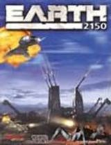 Jaquette Earth 2150