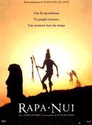 Affiche Rapa Nui