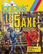 Jaquette Le 5ème Axe