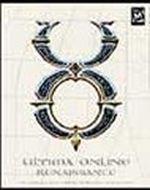 Jaquette Ultima Online: Renaissance