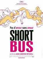 Affiche Shortbus