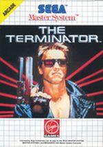 Jaquette The Terminator