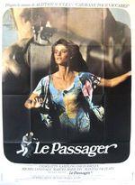 Affiche Le Passager
