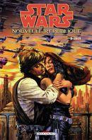 Couverture Union - Star Wars : Nouvelle République, tome 2