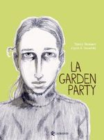 Couverture La Garden Party