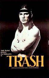 Affiche Trash