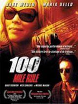 Affiche 100 Mile Rule