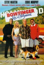 Affiche Bowfinger, roi d'Hollywood