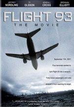 Affiche 11 septembre : Le Détournement du vol 93